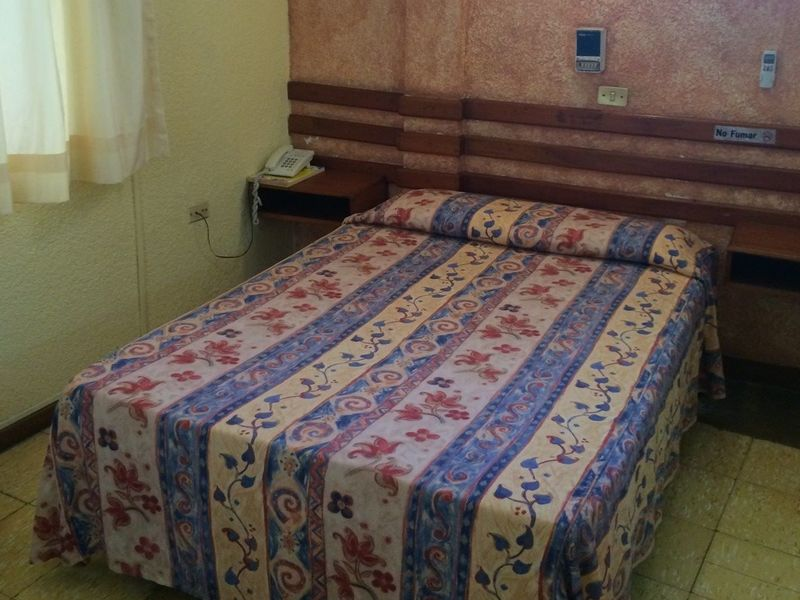 TRADITIONAL 1 FULL BED