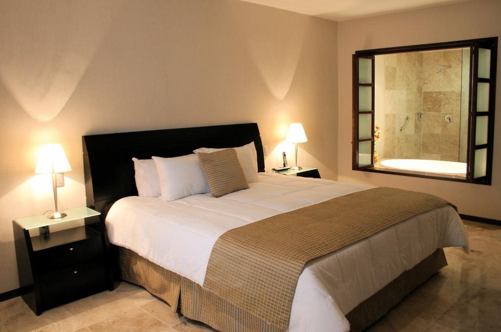 Habitaciones Hotel Ocean View Campeche M Xico