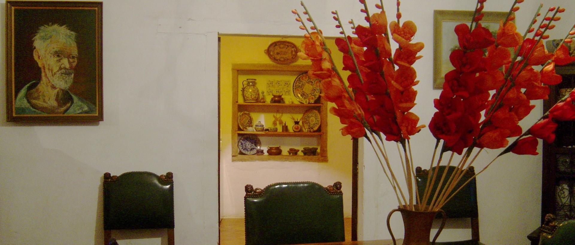 Hotel La Casona Breakfast & Wellness Center