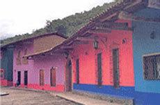 Hotel La Casona Temazcal