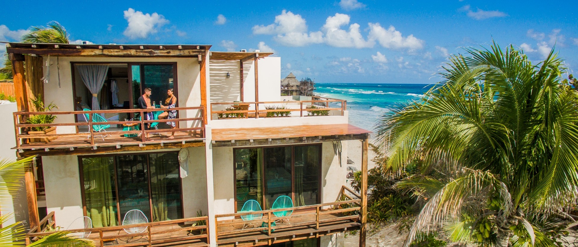 Top  Luxury Hotels In Cancun