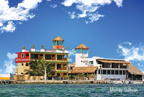 Hotel Villa de Pescadores