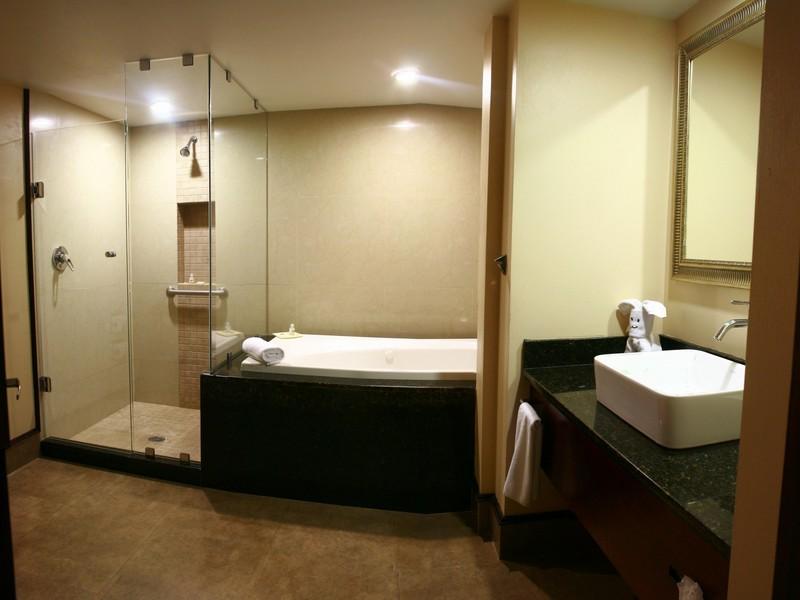 Habitaciones Hotel Santa Anita Los Mochis Mexico