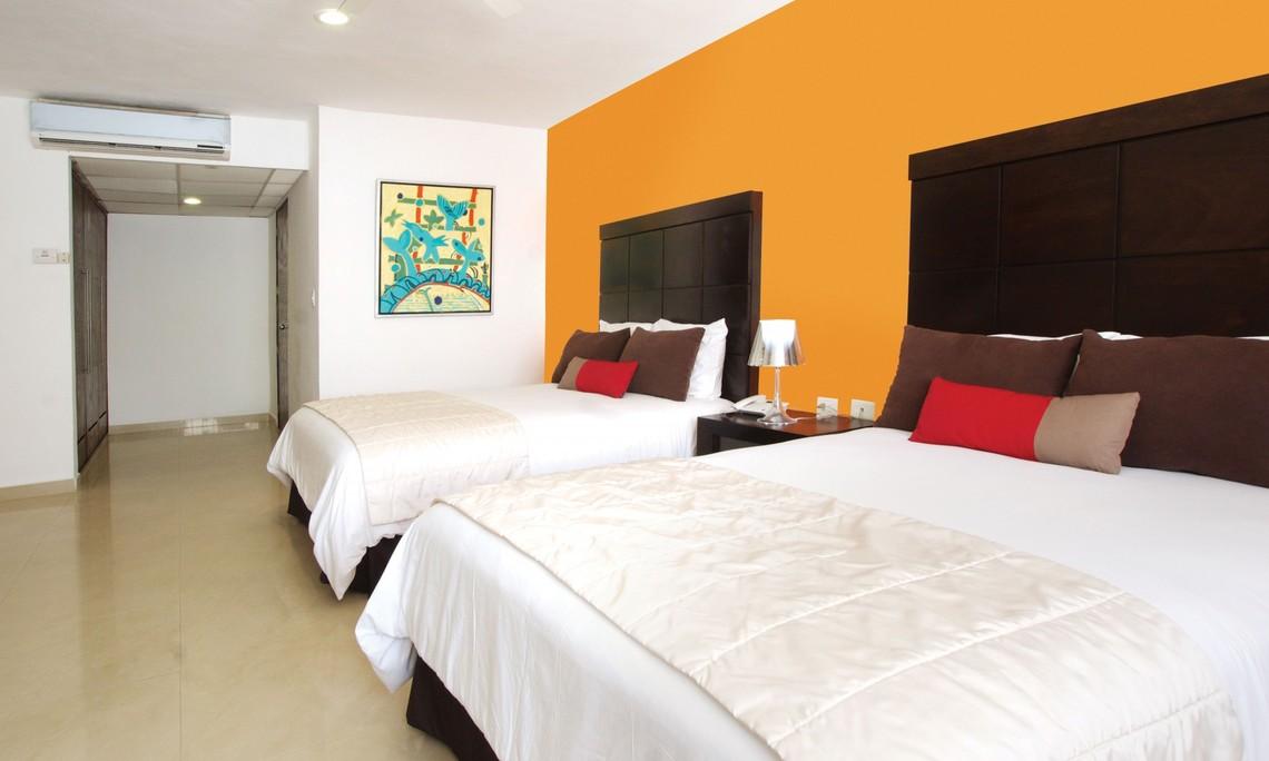 Bambu Suites & Hotel