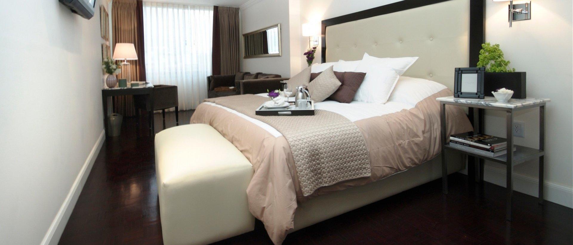 Departamentos y suites londres 212 mexico df - Apartamentos lujo londres ...