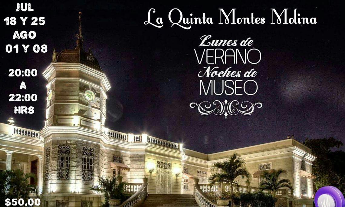 La Quinta Montes Molina