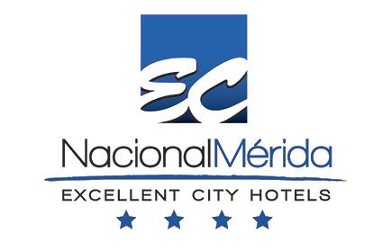 Hotel Nacional Mérida