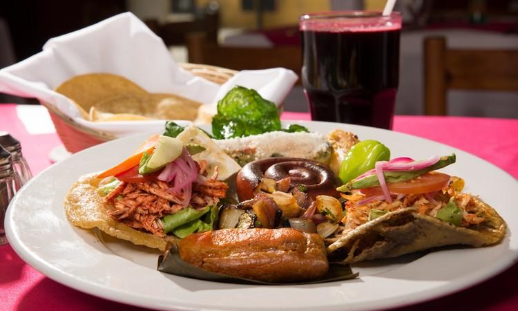 Combinado Yucateco