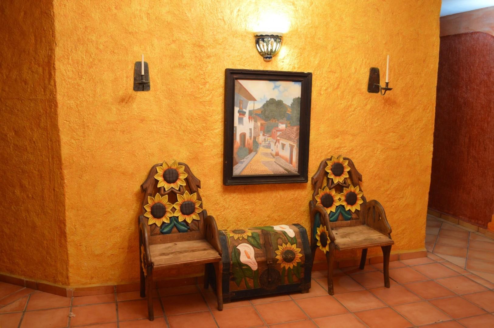 Galer 237 A Hacienda Maria Bonita Playa Del Carmen Mexico