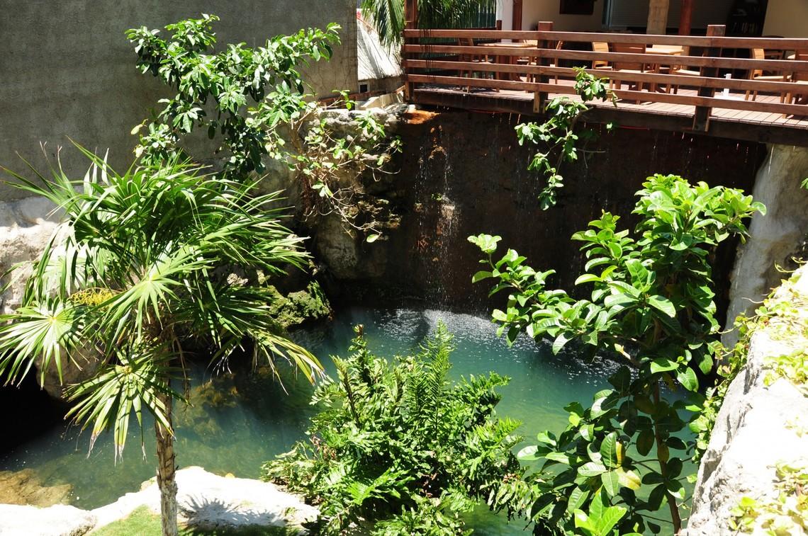 Hotel Posada Siankaan