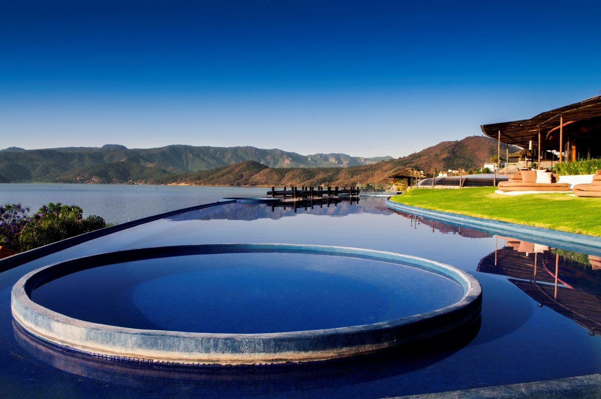 Servicios - El Santuario Resort & Spa - Valle de Bravo ...