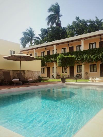 Hotel Casa Lucía