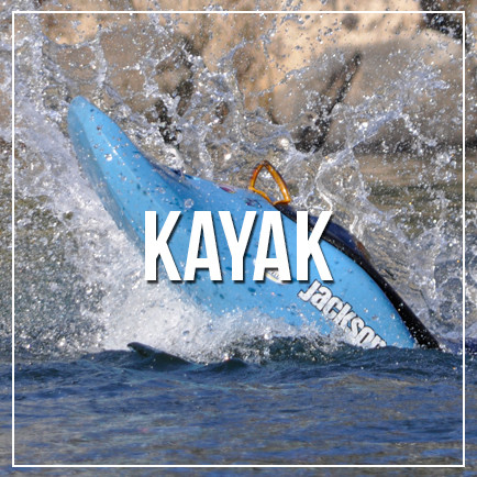 cursos de Kayak en Veracruz y Jalcomulco, río Pescados