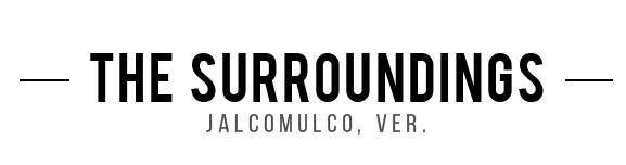 Los alrededores de Jalcomulco, Jalcomulco y sus alrededores