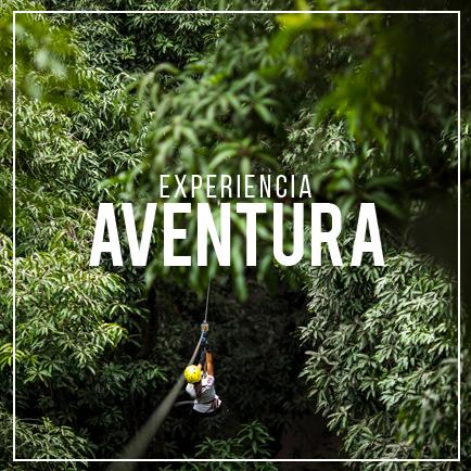 Actividades de aventura en Veracruz
