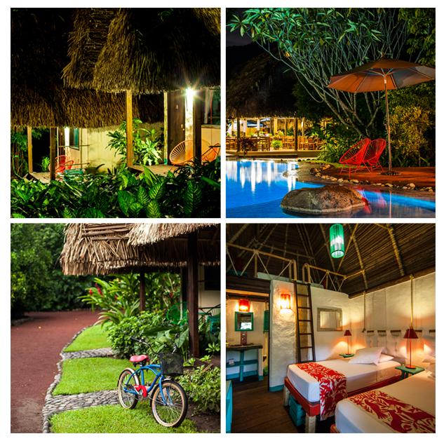 Hoteles en Veracruz, Hoteles en Jalcomulco