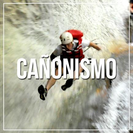 Cañonismo Veracruz y Jalcomulco