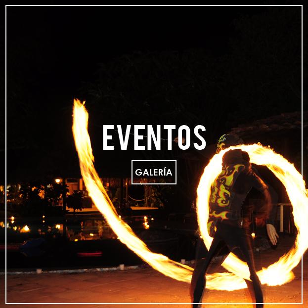Eventos en Jalcomulco