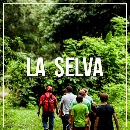Senderismo y caminatas en Veracruz, senderismo y caminatas en Jalcomulco y Xalapa